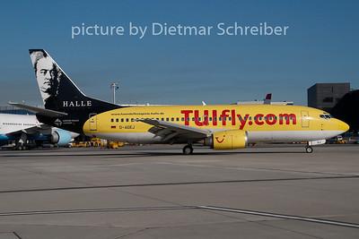 2009-08-31 D-AGEJ Boeing 737-700 Tuifly