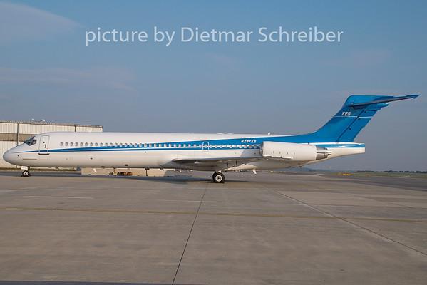 2009-09-29 N287KB MD87