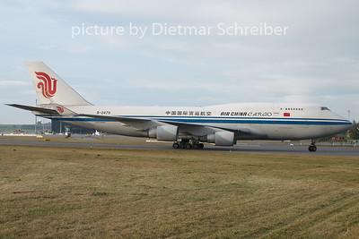 2009-09-30 B-2478 Boeing 747-400 Air China