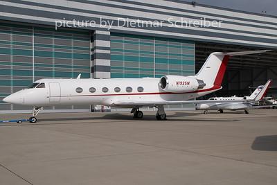 2009-09-30 N1925M Gulfstream 4