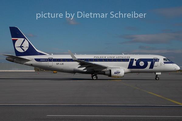 2009-10-27 SP-LIE Embraer 175 LOT