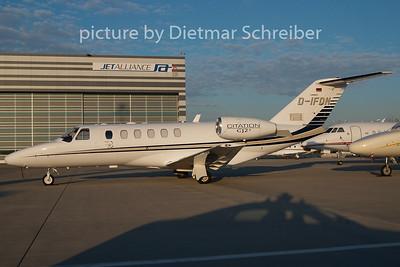 2009-11-26 D-IFDN Cessna 525A