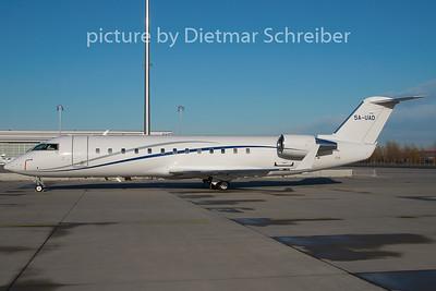 2009-11-28 5A-UAD Regionaljet 850