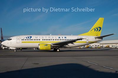 2090-12-29 EI-DVA Boeing 737-300 Mistral Air