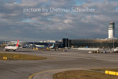 2009-12-28 Vienna Airport