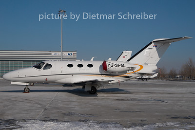 2010-01-27 YU-SPM Cessna 510