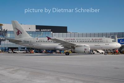 2010-01-27 A7-ADB Airbus A320 Qatar Arways