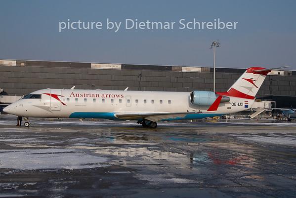 2010-01-22 OE-LCI Regionaljet Austrian Arrows