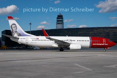 2010-03-01 LN-NOE Boeing 737-800 Norwegian