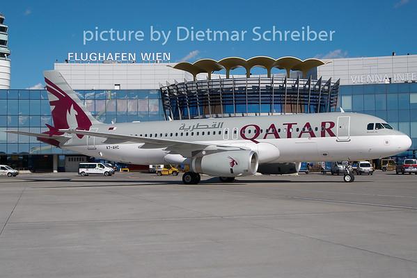 2010-03-01 A7-AHC Airbus A320 Qatar Airways