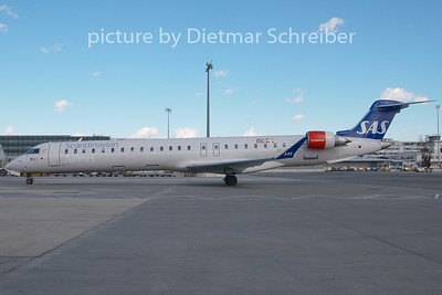 2010-03-01 OY-KFF Regionaljet 900 SAS