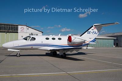 2010-03-01 OE-FAJ Cessna 510