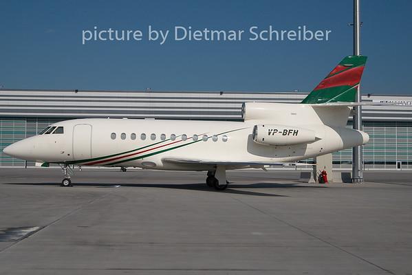 2010-02-25 VP-BFH Falcon 900