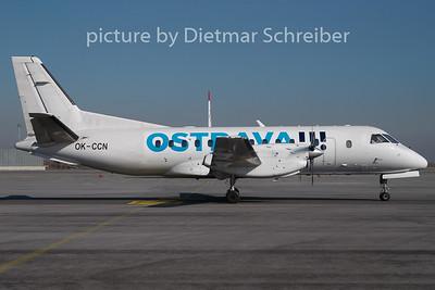 2010-02-25 OK-CCN Saab340 Central Connect