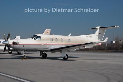 2010-02-25 HB-FPC Pilatus PC12
