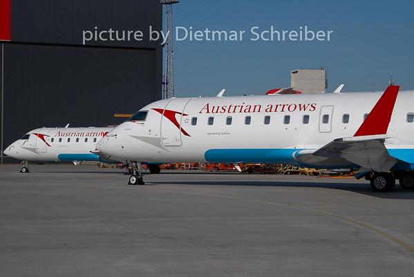 2010-03-30 OE-LCP Regionaljet Austrian Arrows
