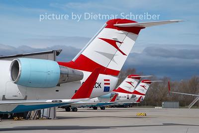 2010-03-29 OE-LCK Regionaljet Austrian Arrows
