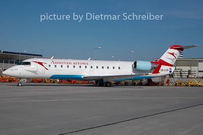 2010-03-30 OE-LCR Regionaljet Austrian Arrows