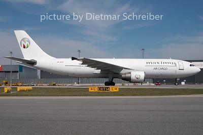 2010-03-30 A6-MXB Airbus A300-600 Maximus Air Cargo