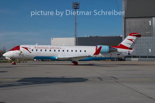 2010-03-30 OE-LCL Regionaljet Austrian Arrows