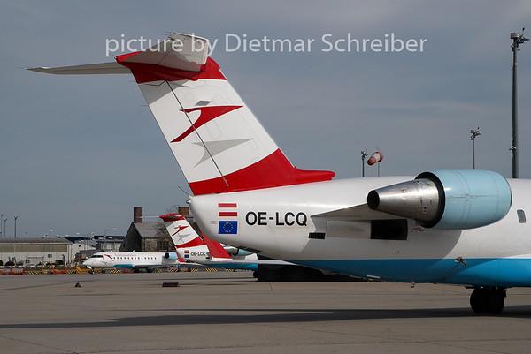 2010-03-29 OE-LCQ Regionaljet Austrian Arrows