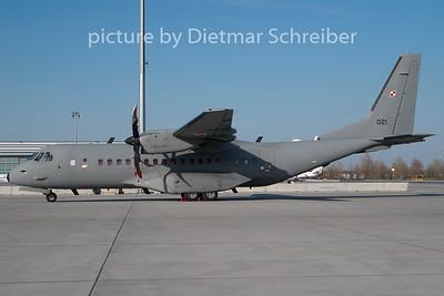 2010-03-30 021 CASA 295 Polish Air Force