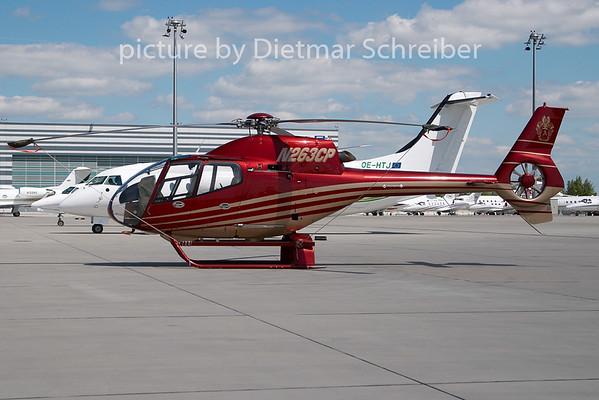 2010-04-28 N263CP Eurocopter EC120