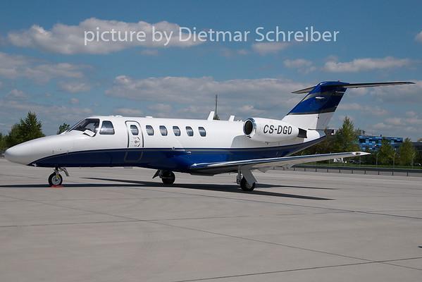 2010-04-28 CS-DGQ Cessna 525A