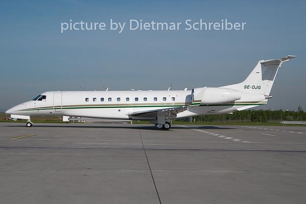 2010-04-29 SE-DJG Embraer 135