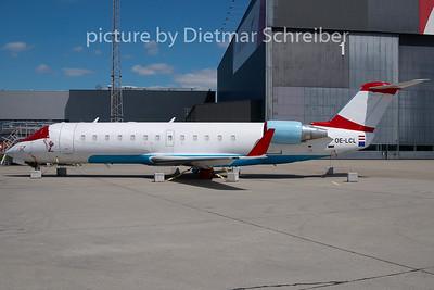 2010-04-28 OE-LCL Regionaljet Austrian Arrows