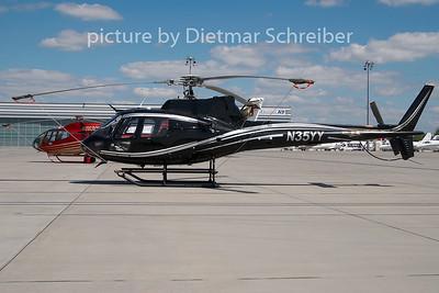 2010-04-28 N35YY Eurocopter AS350
