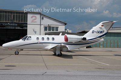 2010-05-24 D-IAMF Cessna 525