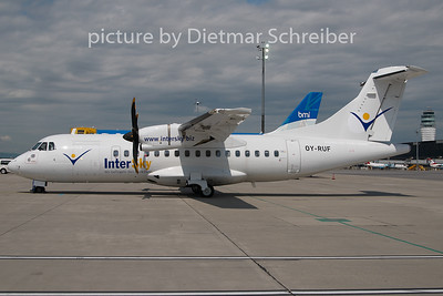 2010-05-27 OY-RUF ATR42 Intersky
