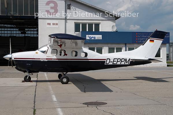 2010-05-24 D-EPPM Cessna 210