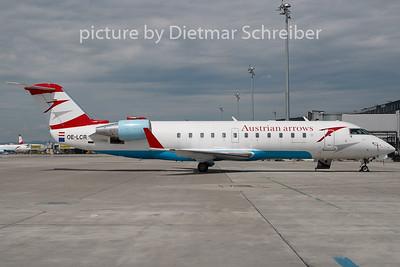 2010-05-27 OE-LCR Regionaljet Austrian Arrows