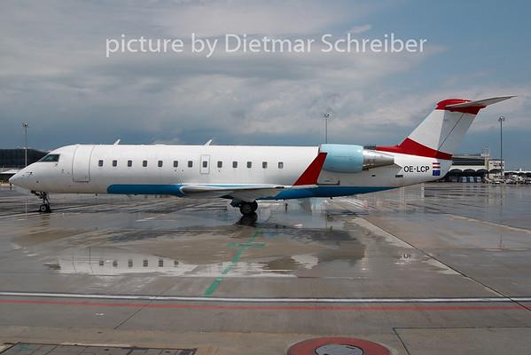 2010-05-25 OE-LCP Regionaljet Austrian Arrows