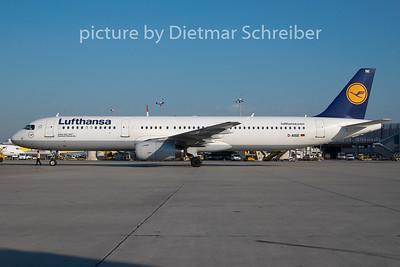 2010-06-29 D-AISE Airbus A321 Lufthansa