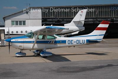 2010-06-30 OE-DLU Cessna 182
