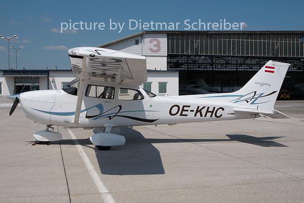 2010-06-30 OE-KHC Cessna 172