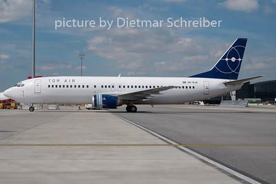2010-08-25 SE-RJA Boeing 737-400 Tor Air