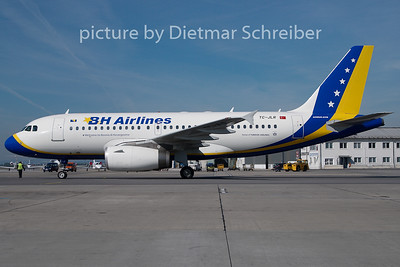2010-09-23 TC-JLR Airbus A319 BH Airlines