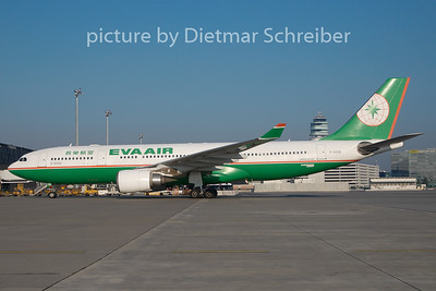 2010-09-21 B-16308 AIrbus A330-200 Eva Air