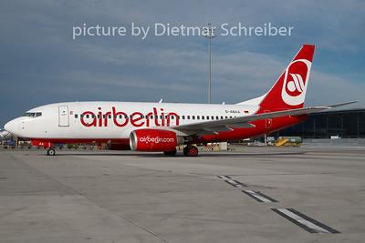 2010-10-31 D-ABAA Boeing 737-700 Air Berlin