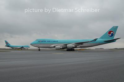 2010-11-22 HL7601 Boeing 747-400 Korean Air