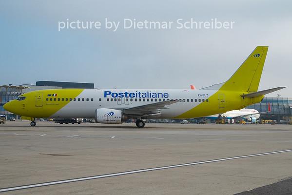 2010-12-30 EI-ILZ Boeing 737-400 Mistral AIr