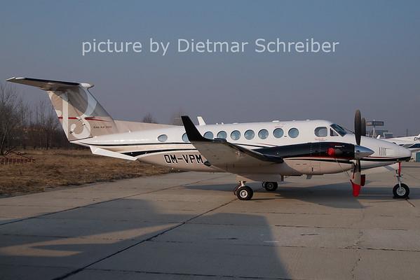 2011-02-25 OM-VPM Beech 350 King Air