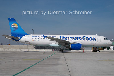 2011-03-25 OO-TCI Airbus A329 Thomas Cook