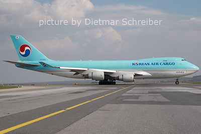 2011-03-31 HL7482 Boeing 747-400 Korean Air