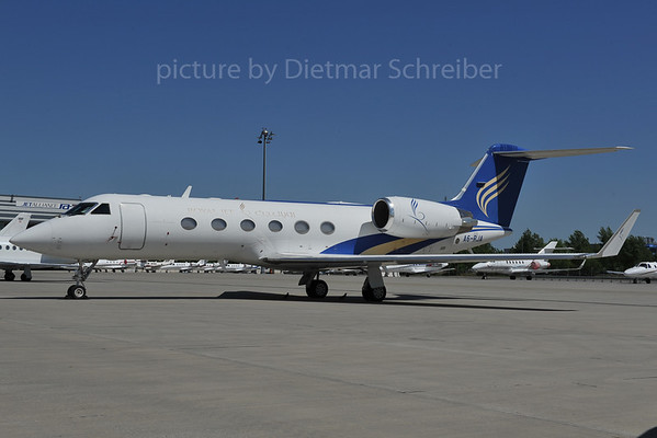 2012-04-30 A6-RRJA Gulfstream 450 Royal Jet