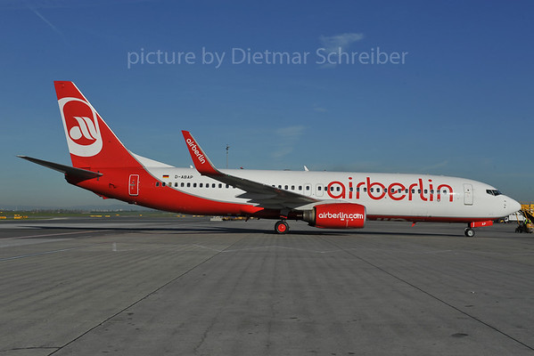 2012-04-27 D-ABAP Boeing 737-800 Air Berlin